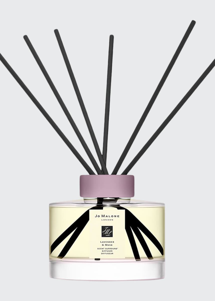 Jo Malone London Lavender & Musk Diffuser, 5.6 oz./ 165 mL