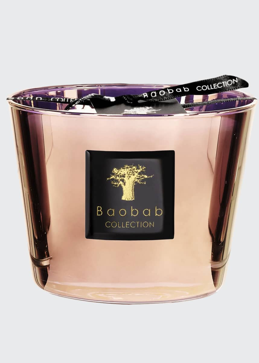 "Baobab Collection Max 10 Cyprium 4"" Candle"