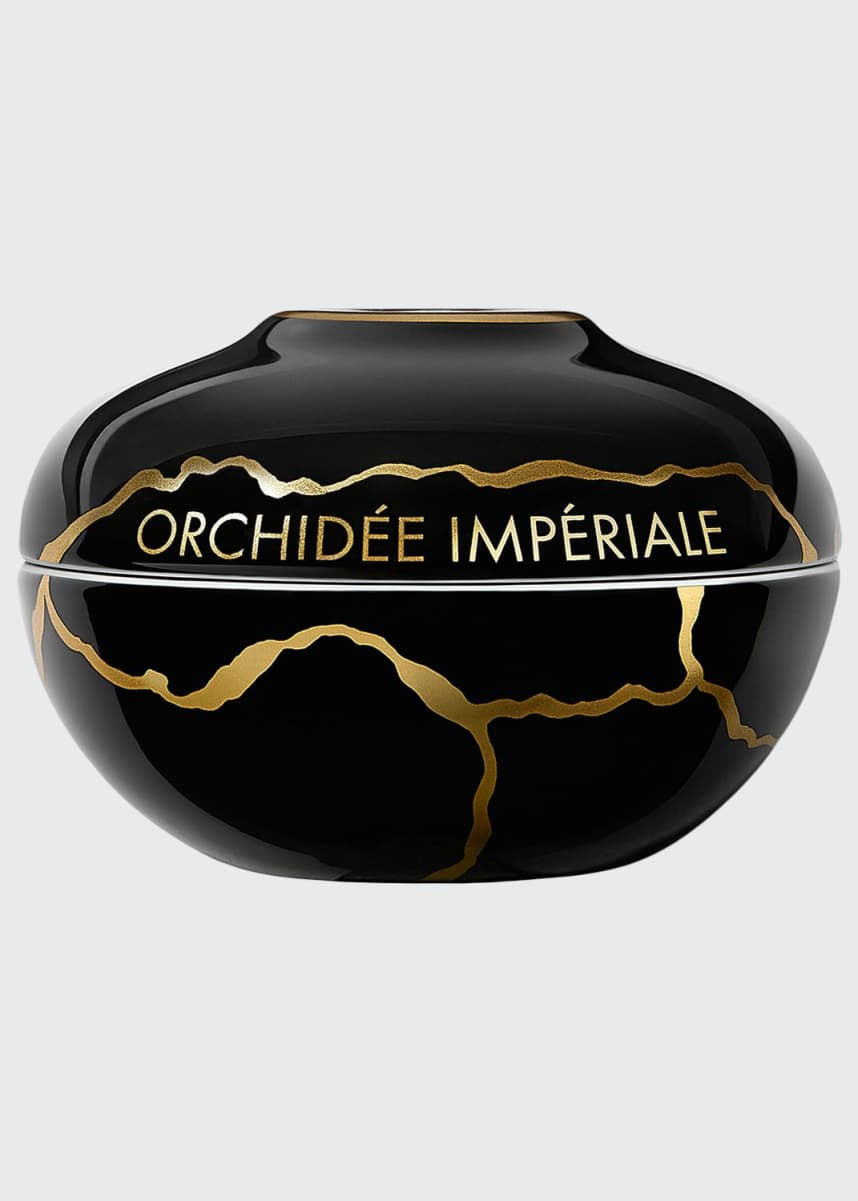 Guerlain 1.7 oz. Orchidee Imperiale Black Cream 24K Gold - Limited Edition