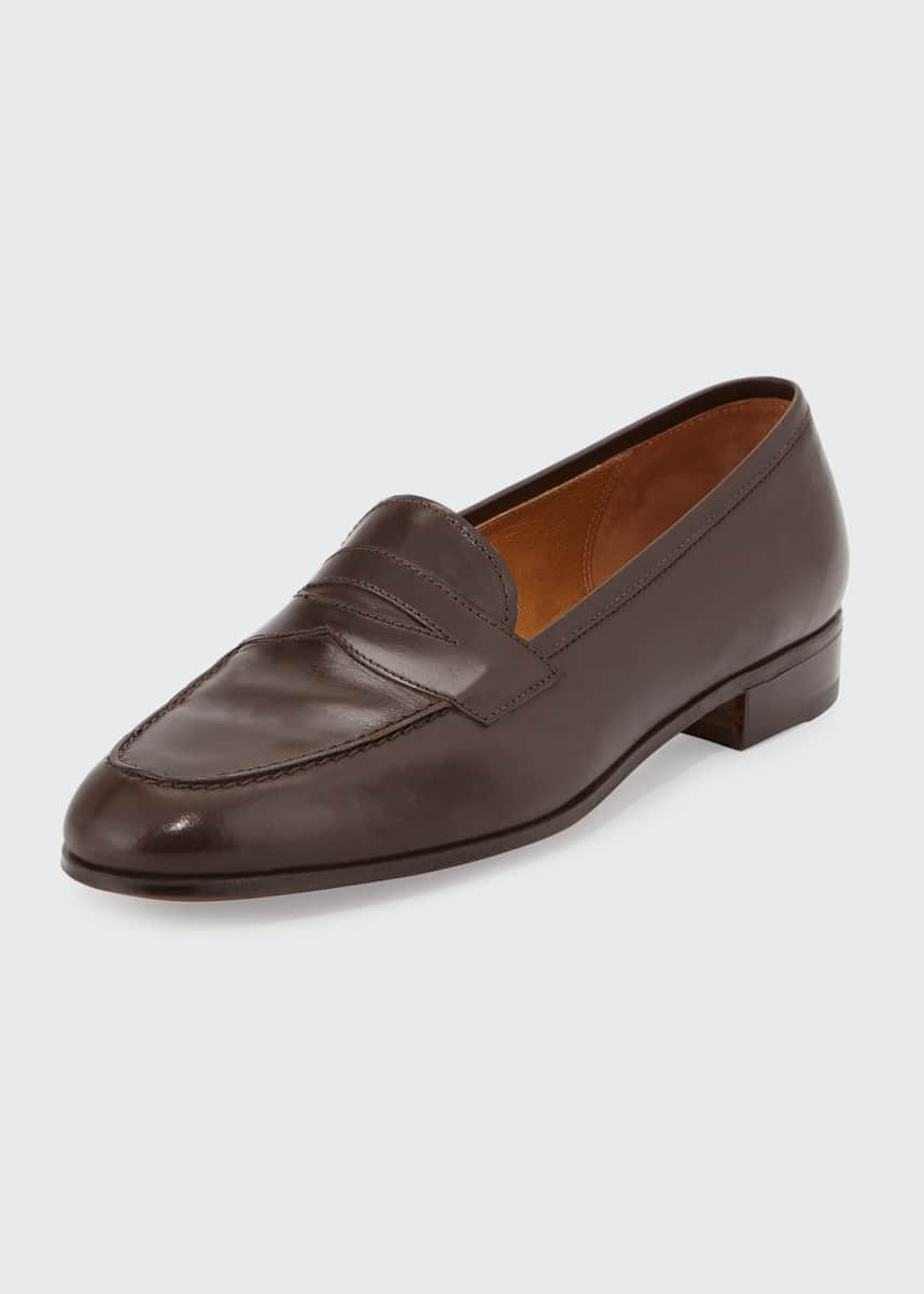 Gravati CALF PENNY LOAFER AS HAD
