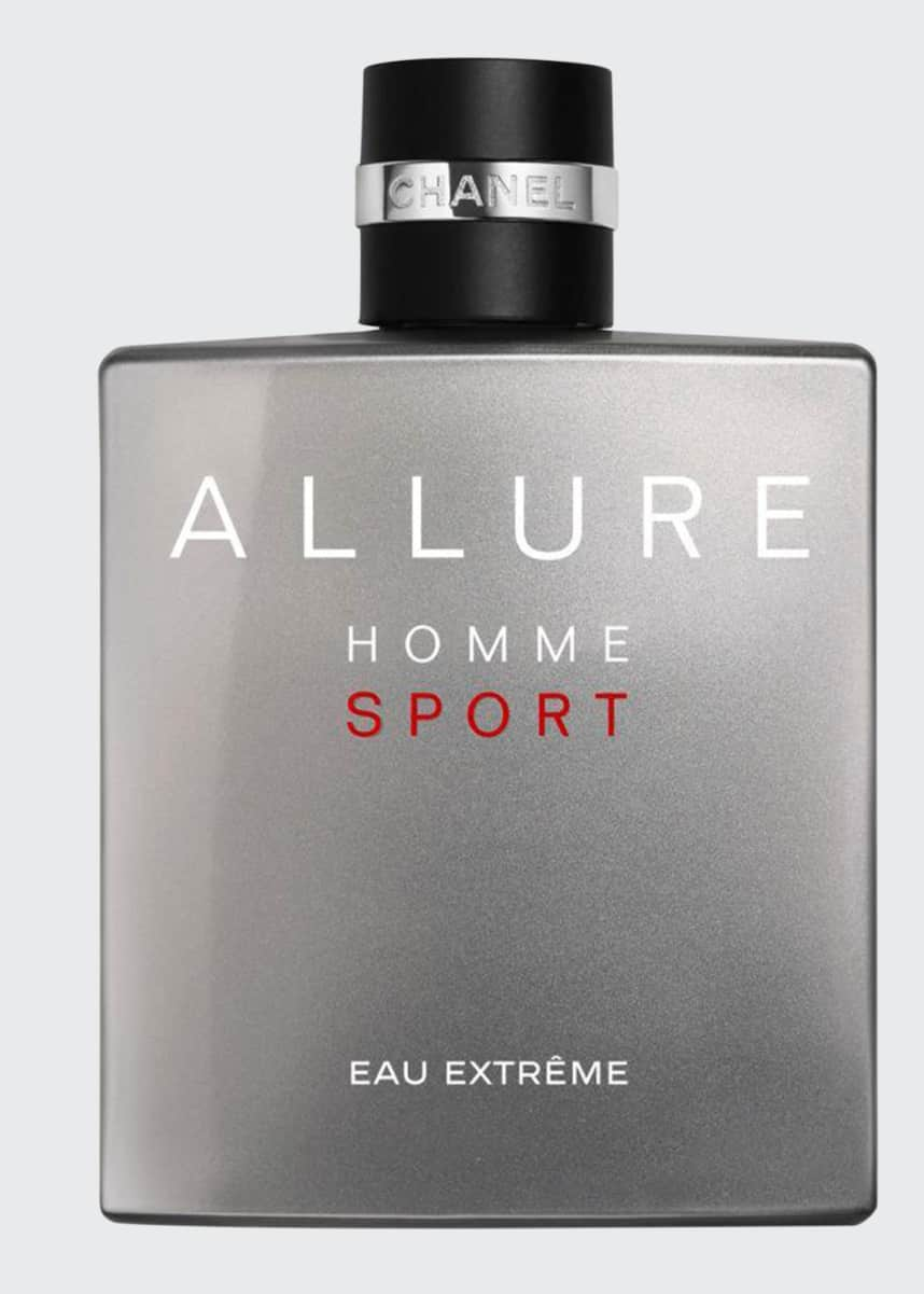 CHANEL ALLURE HOMME SPORT EAU EXTRÊMEEau de Parfum Spray, 5.1 oz./ 150 mL