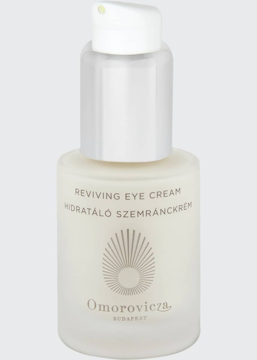 Omorovicza Reviving Eye Cream, 0.51 oz.