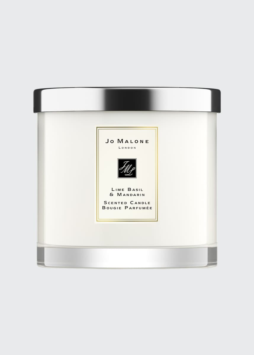 Jo Malone London Lime Basil & Mandarin Deluxe Candle