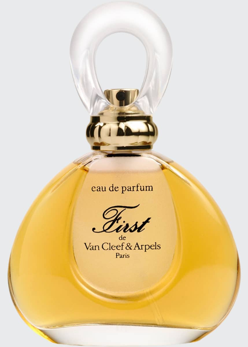 Van Cleef & Arpels Exclusive First Eau de Parfum