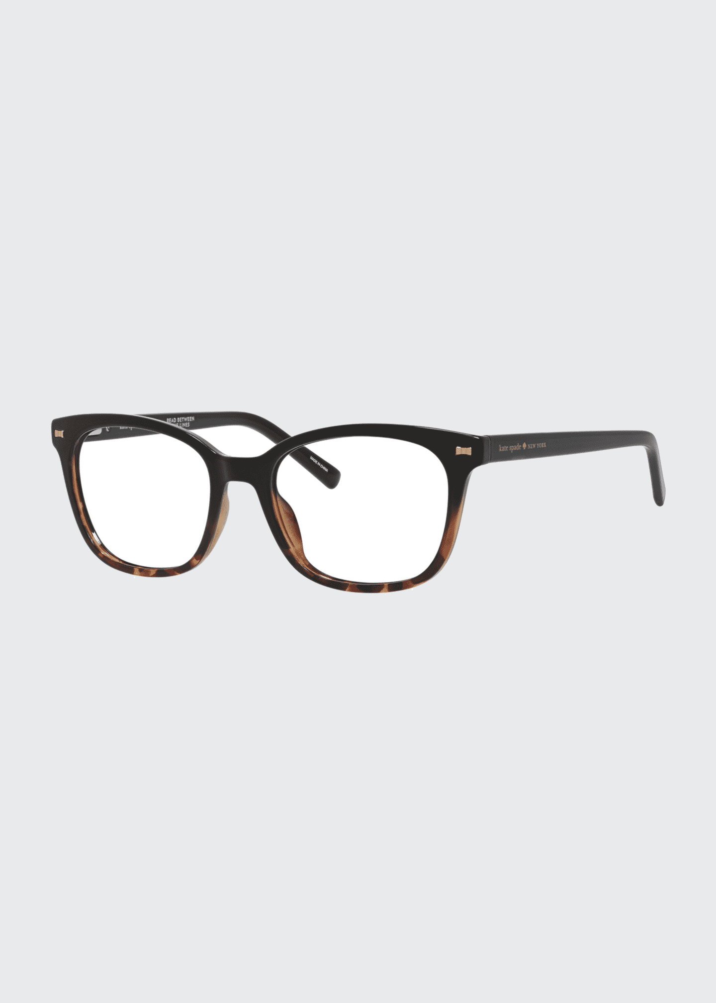 Image 1 of 1: keadra two-tone square readers