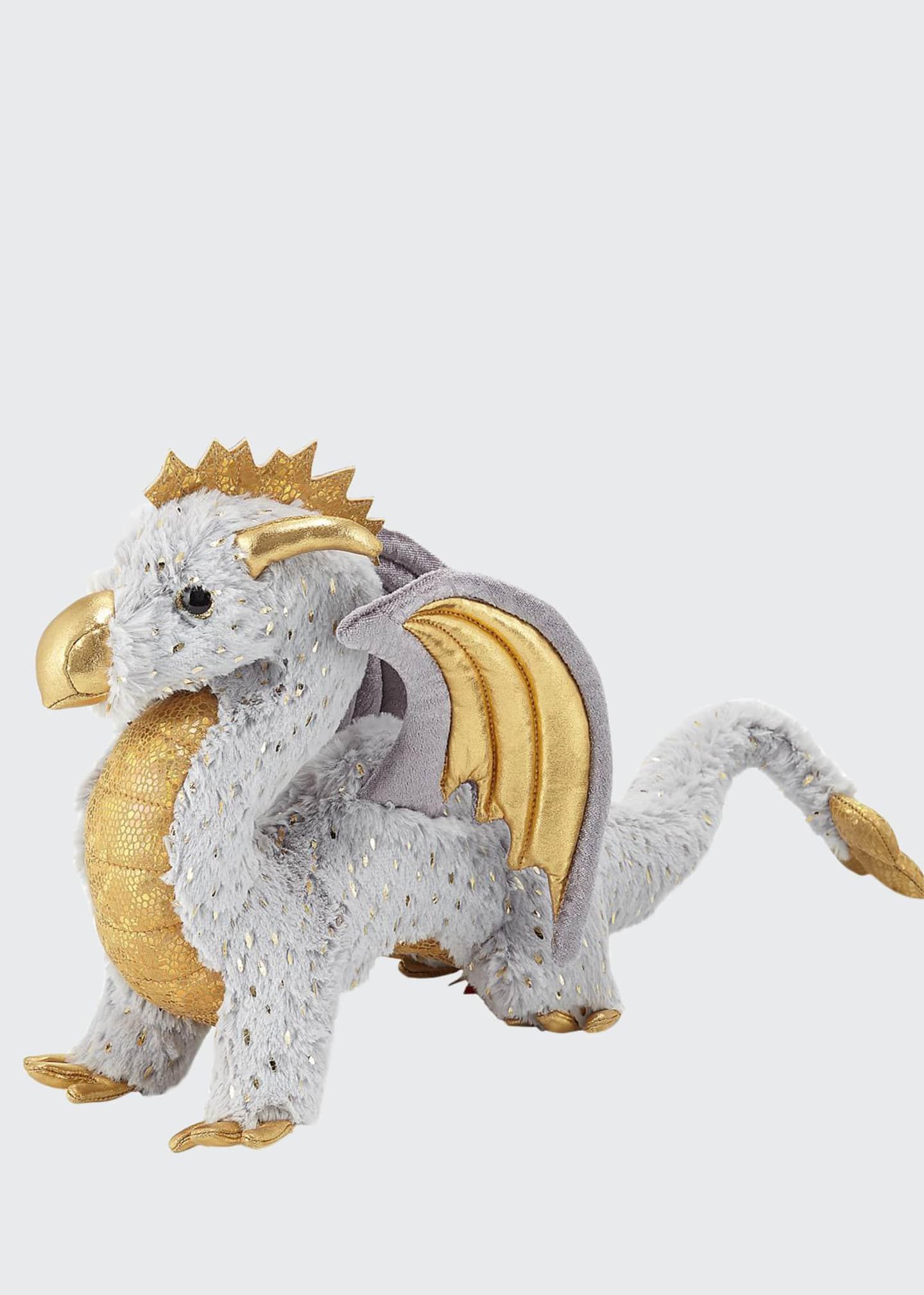 Douglas Midas the Dragon Plush Toy
