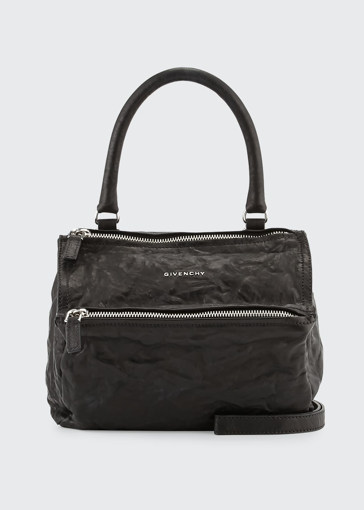 Image 1 of 5: Pandora Small Pepe Crossbody Bag