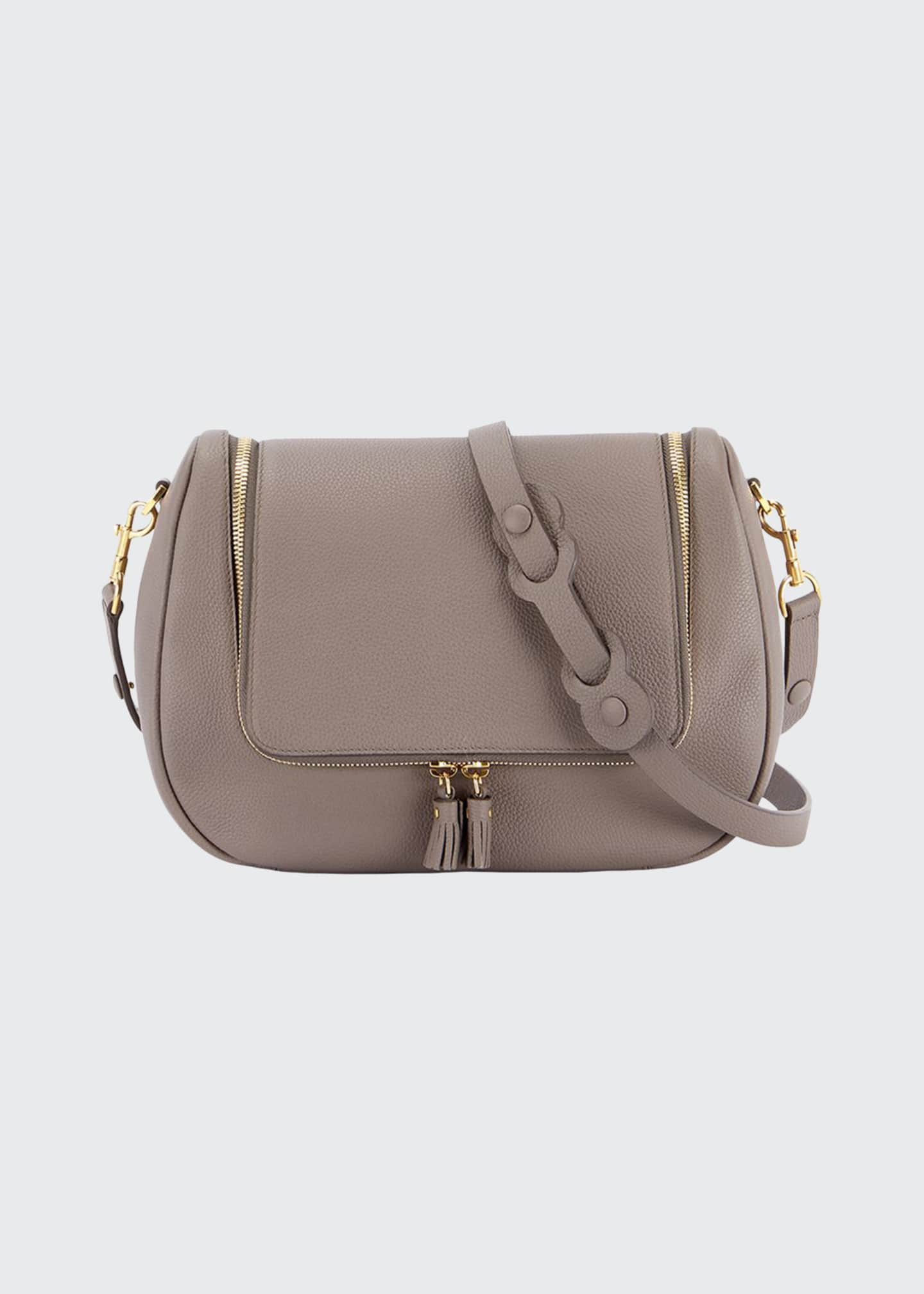 Anya Hindmarch Vere Soft Satchel Bag