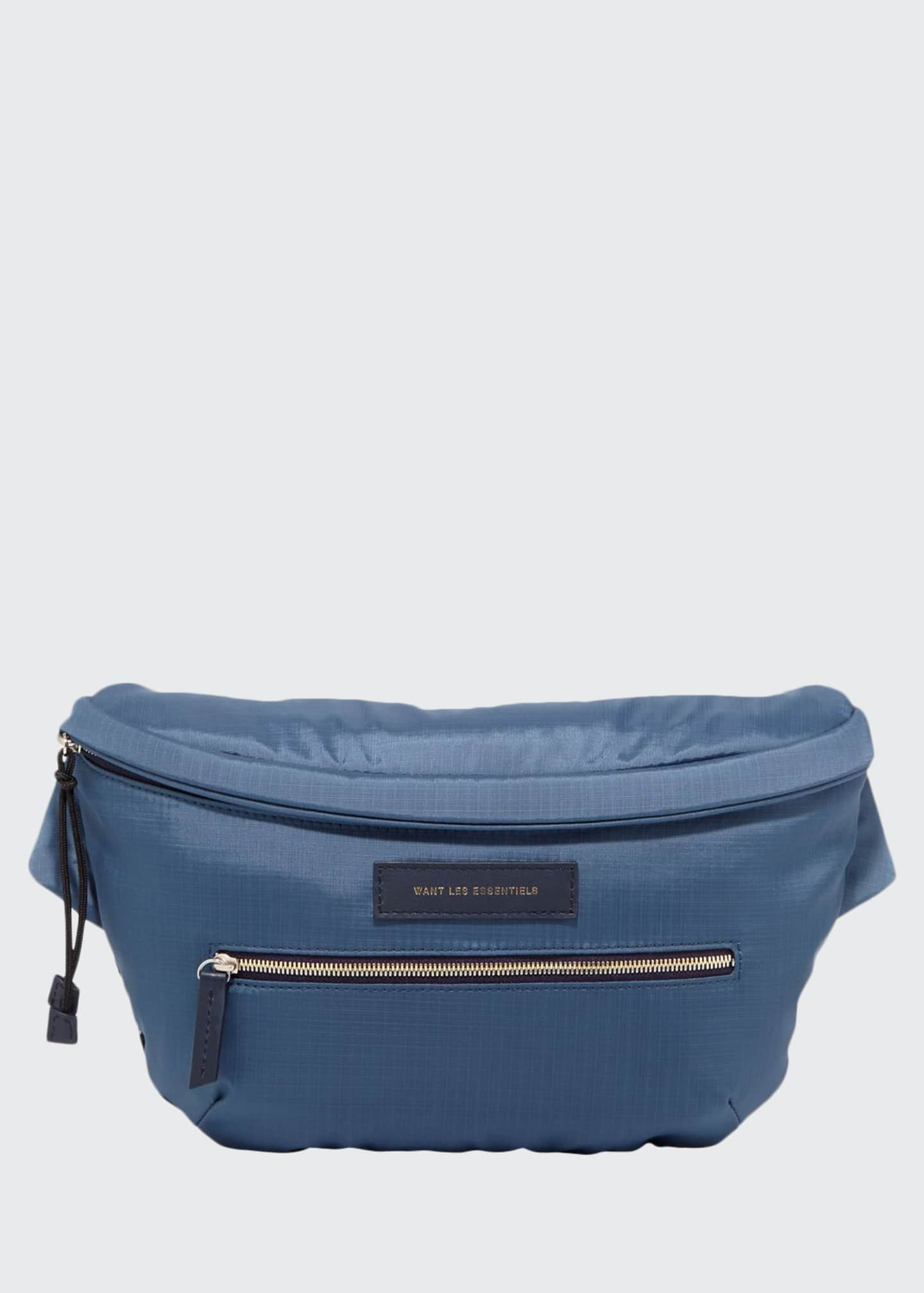 B. x WANT Les Essentiels Men's Fillmore Nylon
