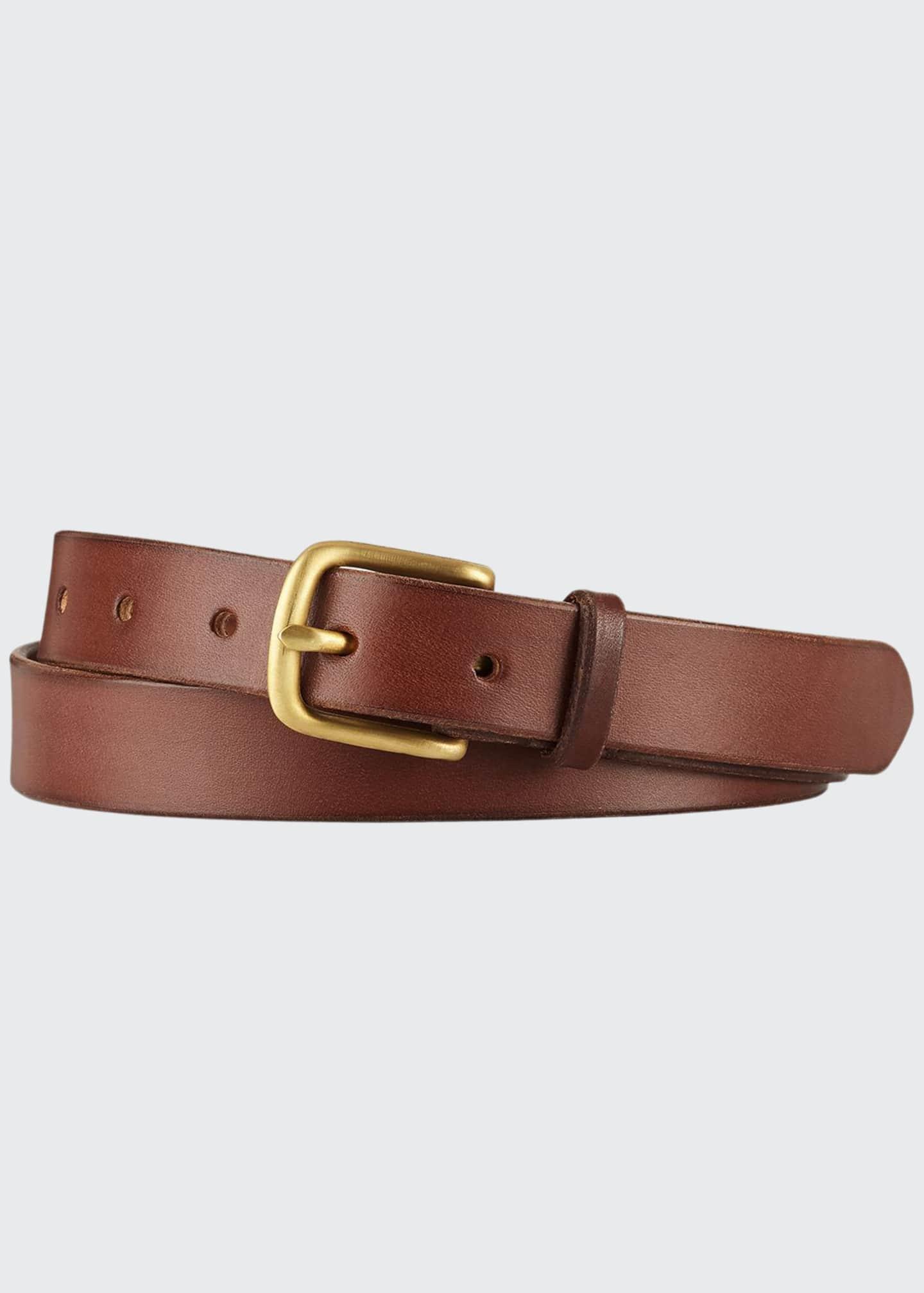 Maximum Henry Men's Standard Belt - Slim
