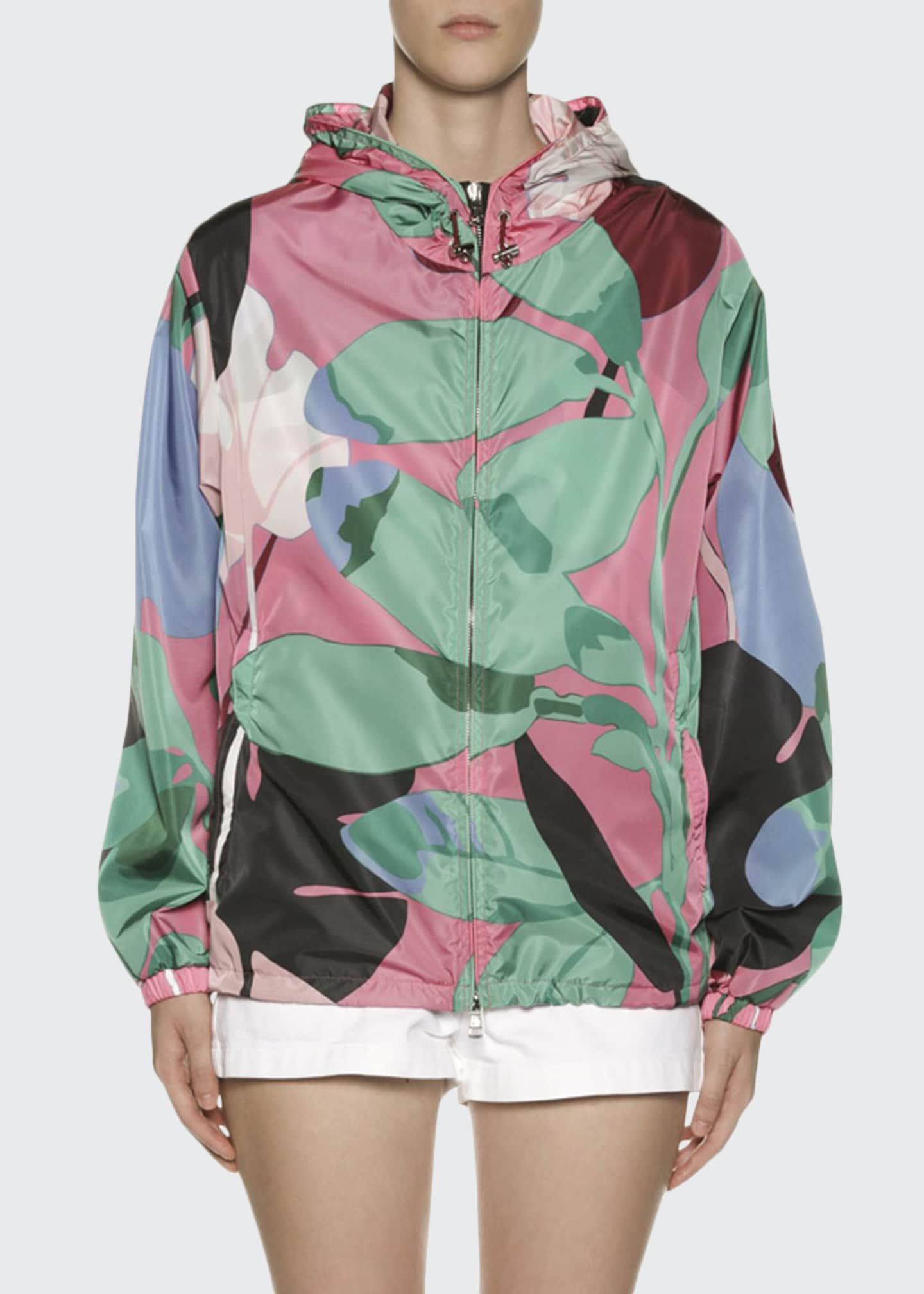 Image 1 of 4: Alexandre Rain Jacket