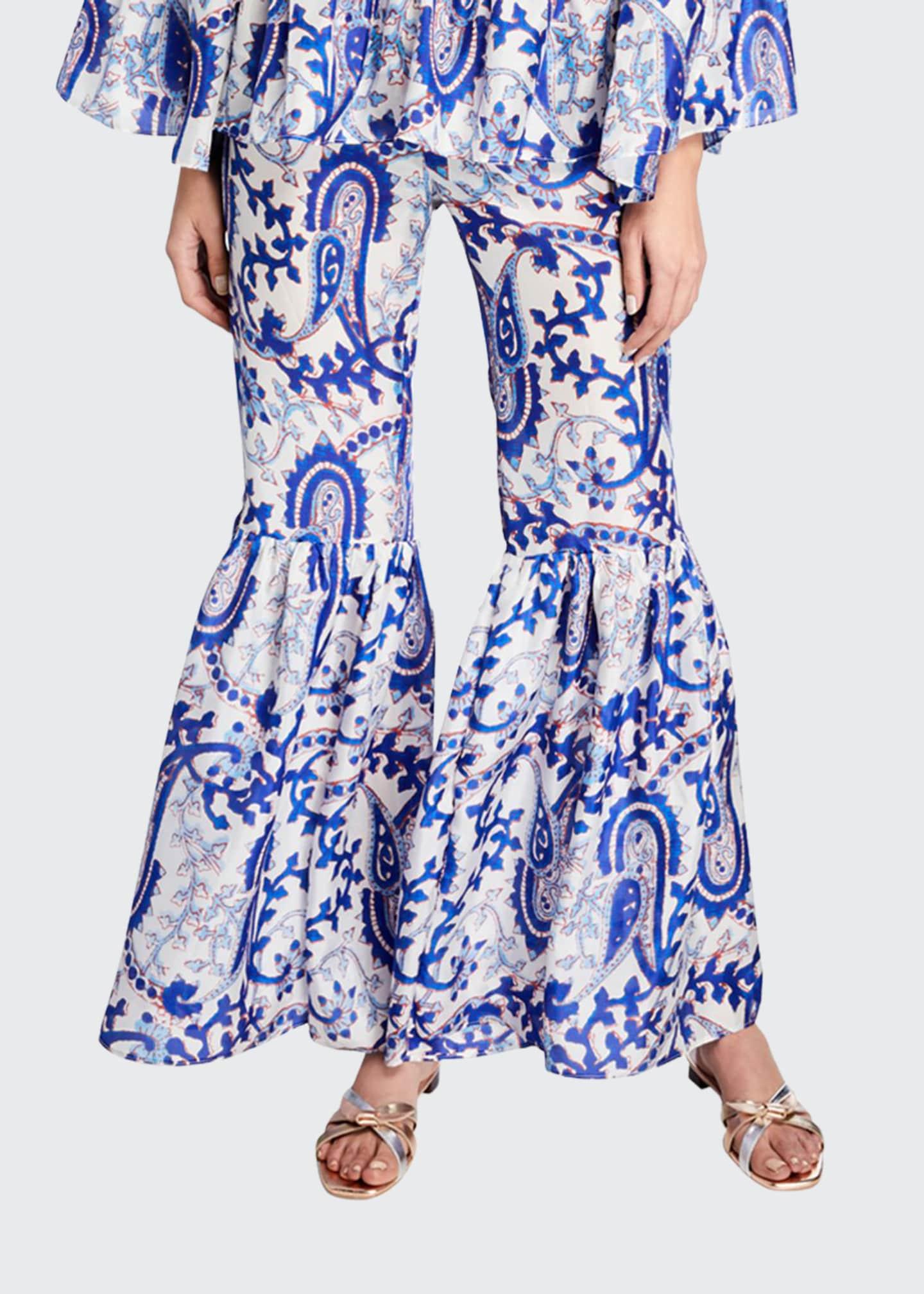 Figue Brielle Bahia Beach Pants