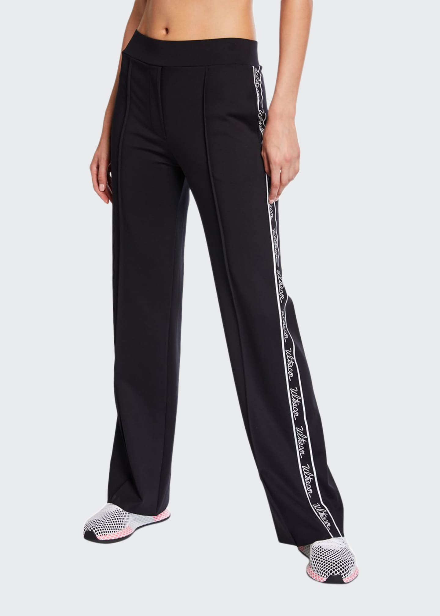 Image 1 of 3: Element Side-Tape Signature Pants