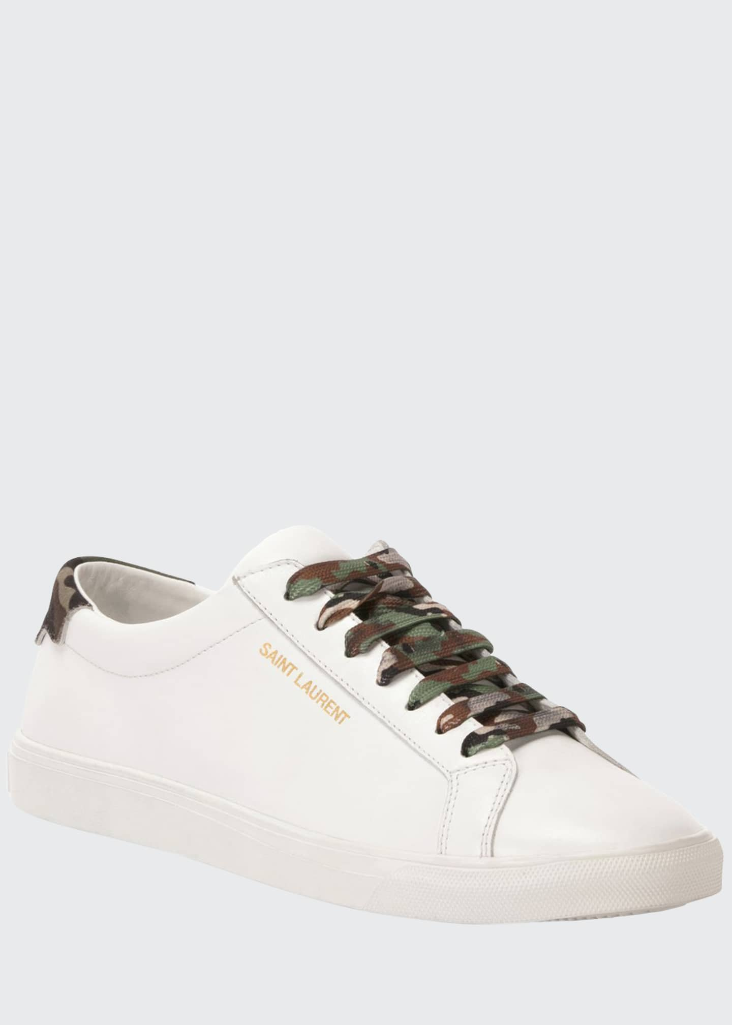 Men's Andy Low-Top Sneaker