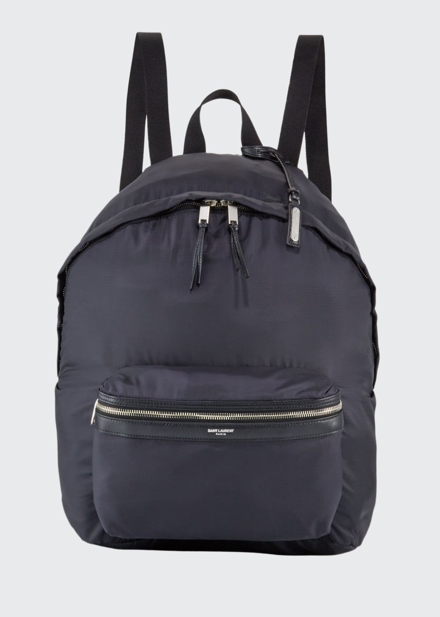 Image 1 of 4: Men's City Belt Bag/Fold-Up Backpack
