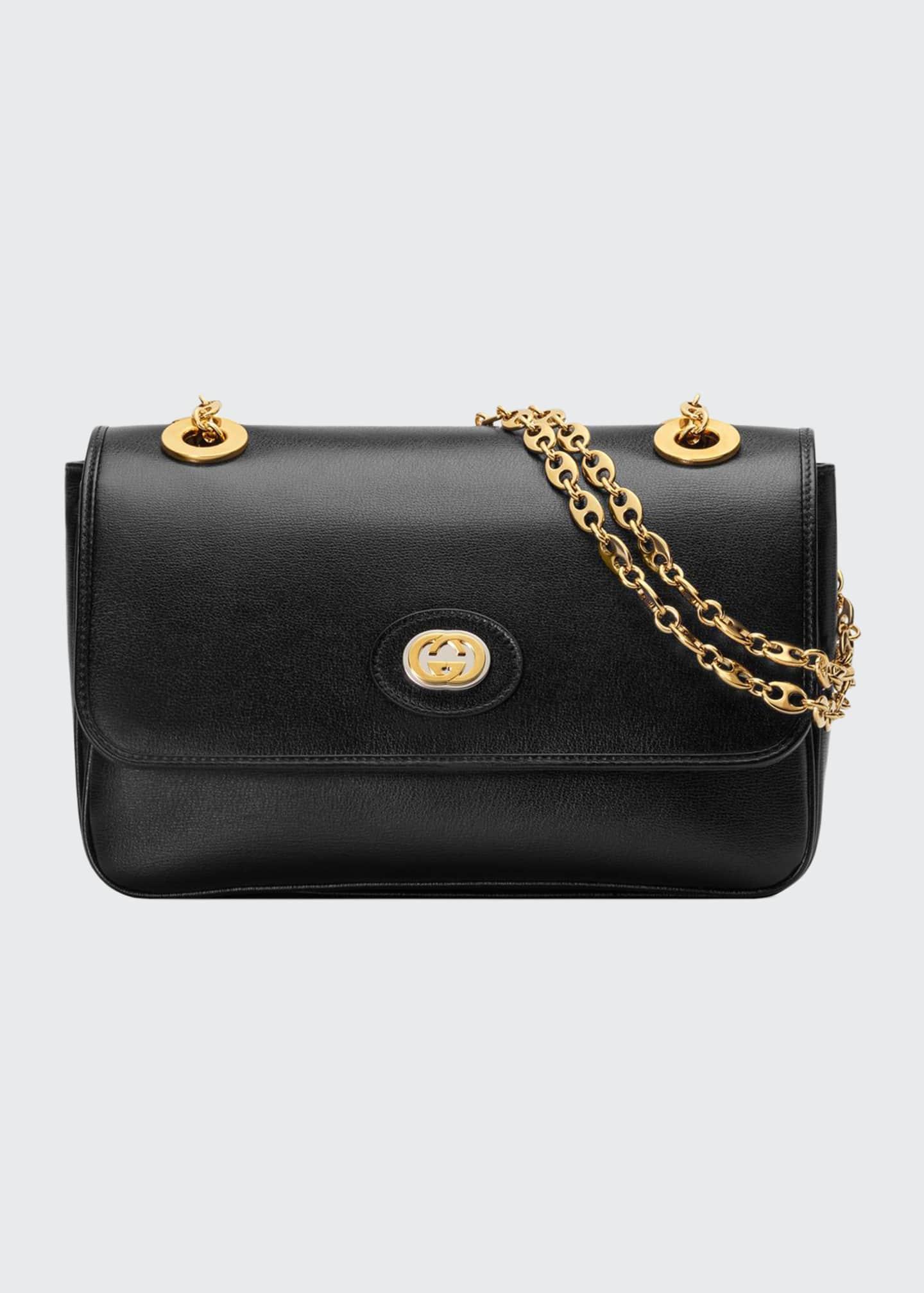 Gucci Linea Marina Small Shoulder Bag