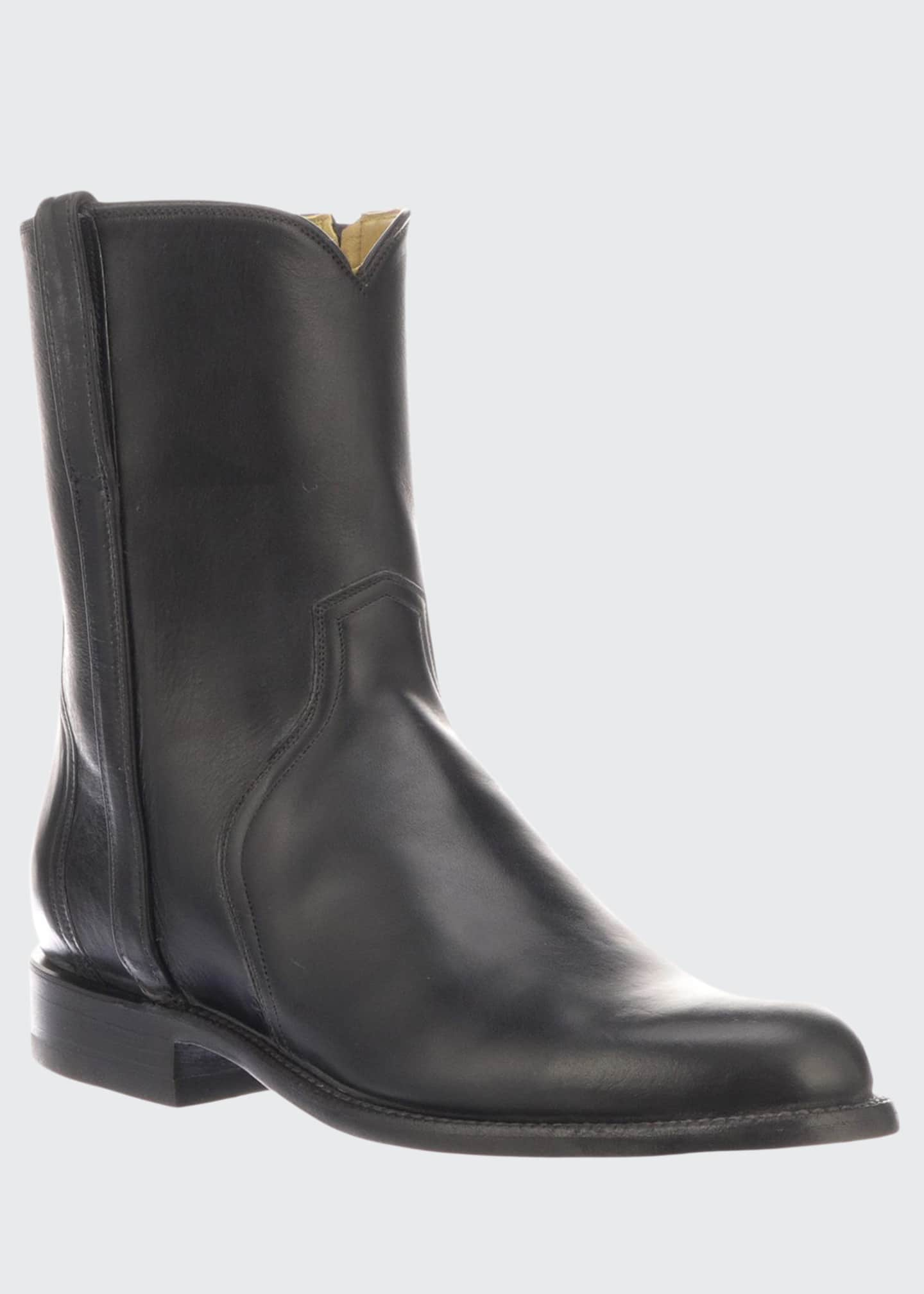 Image 1 of 1: Men's Scout Western Dress Boot (Made to Order)