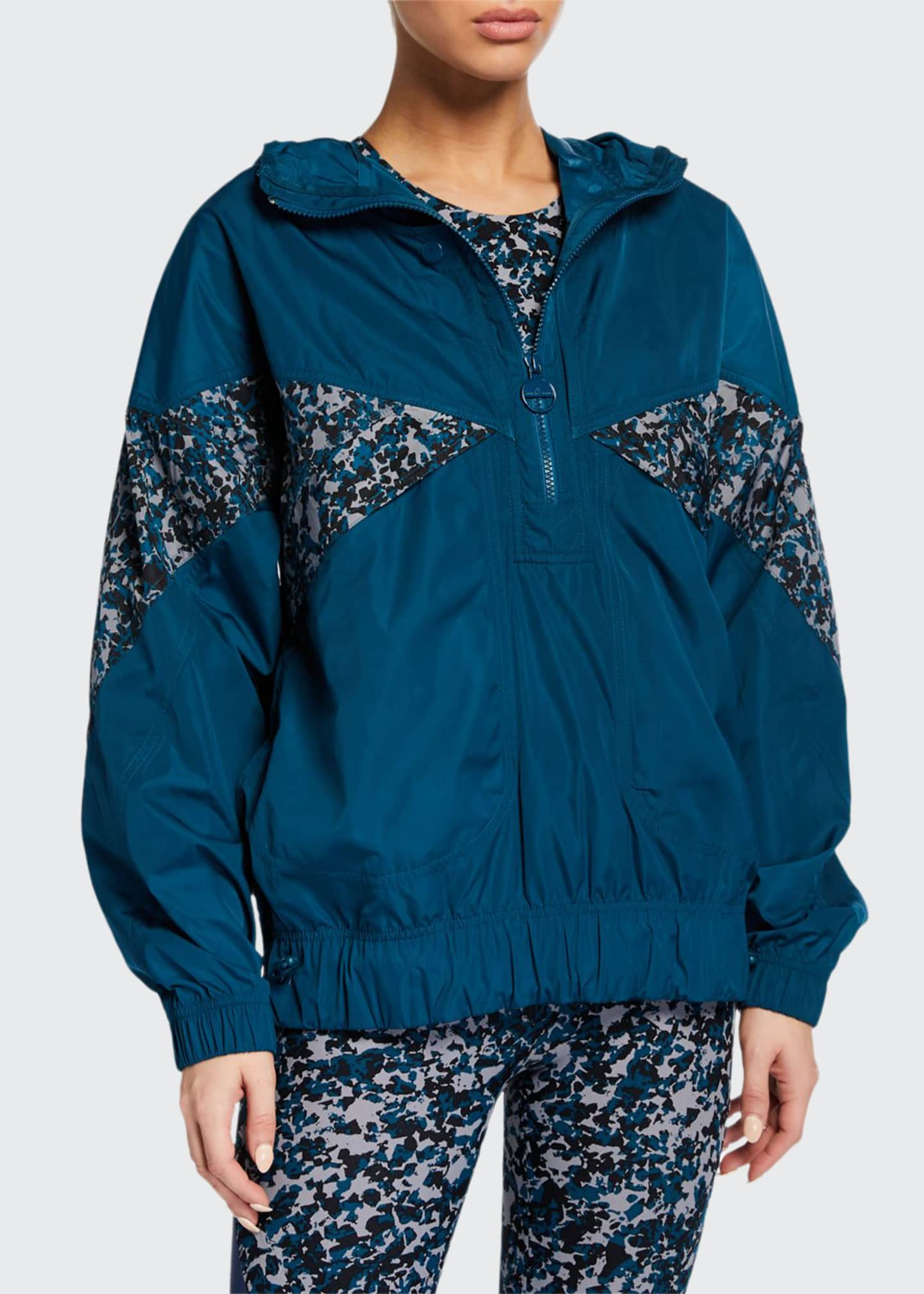 Image 1 of 2: Light Pullover Jacket