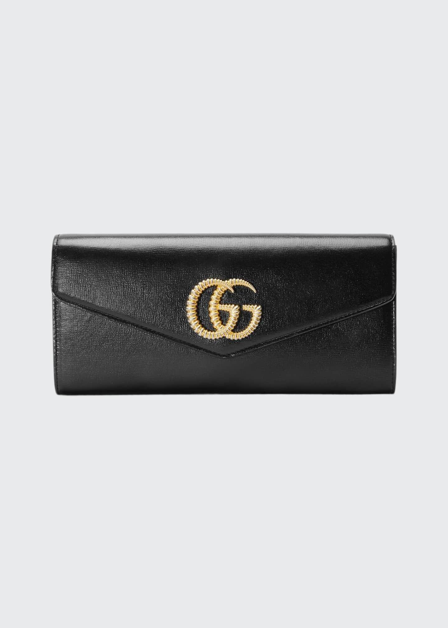 Gucci Broadway Small Evening Clutch Bag
