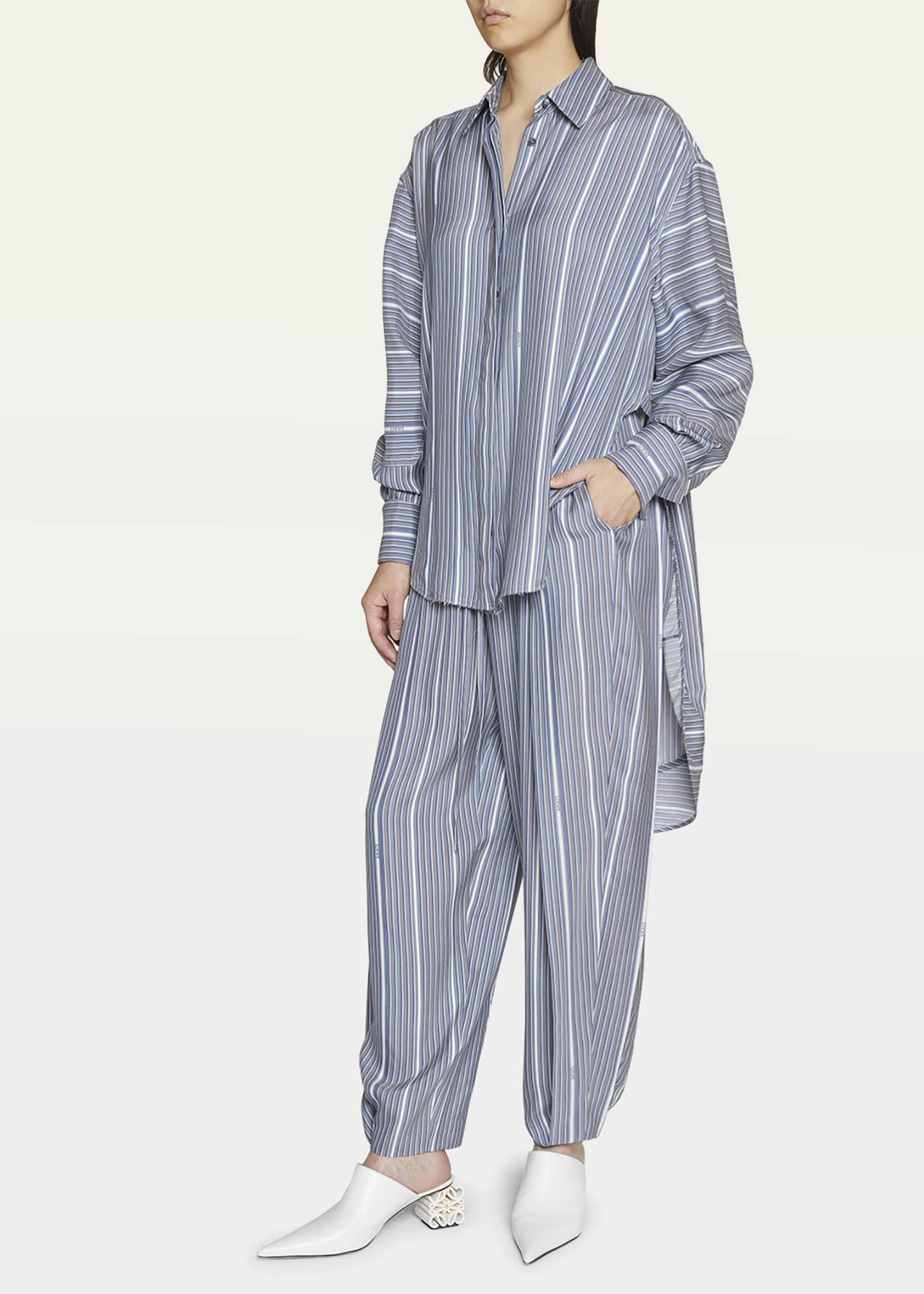 Brunello Cucinelli Men's Shearling-Lined Coat w/ Removable Hood