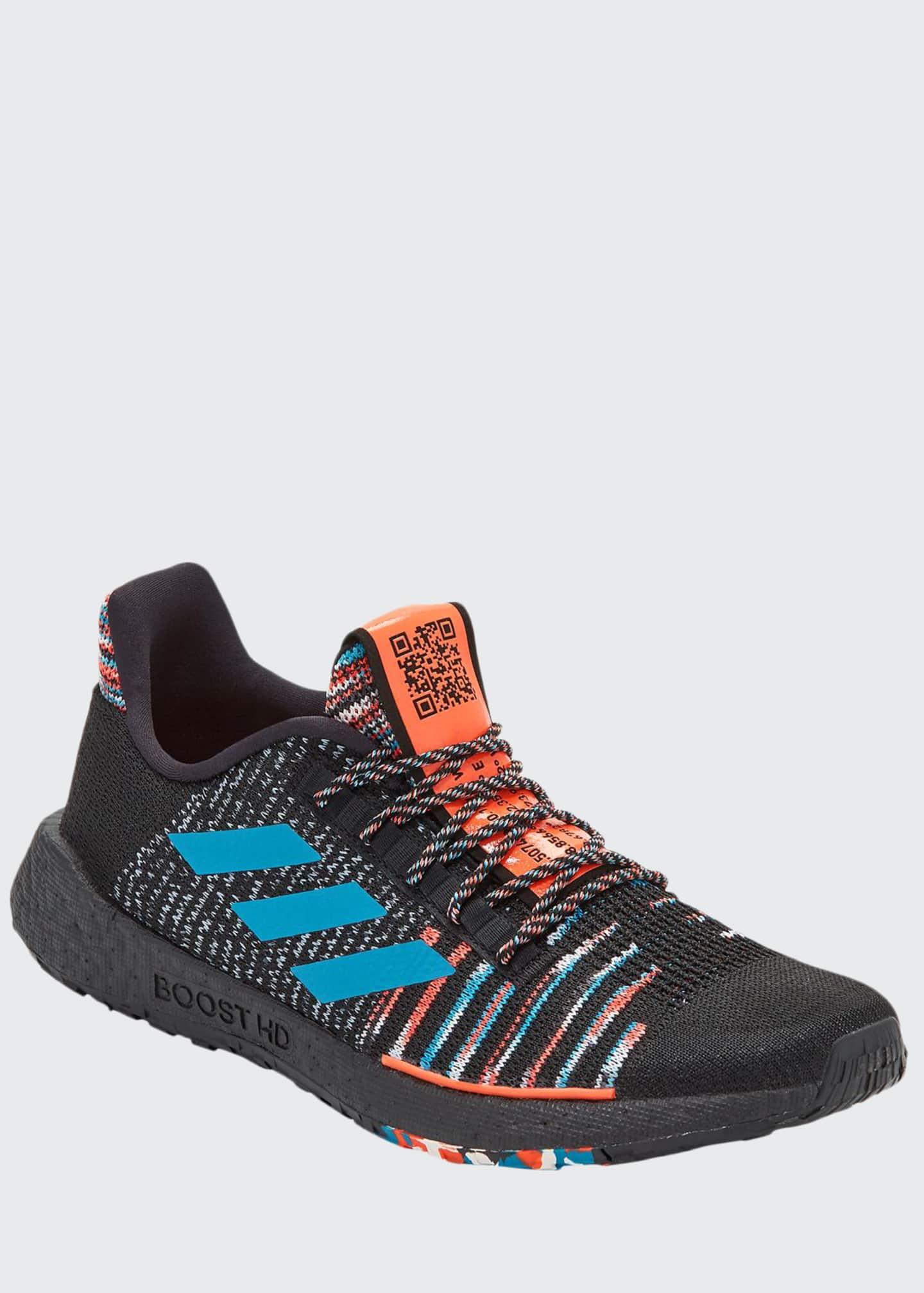 Adidas x missoni Men's PulseBoost HD-X Knit Running