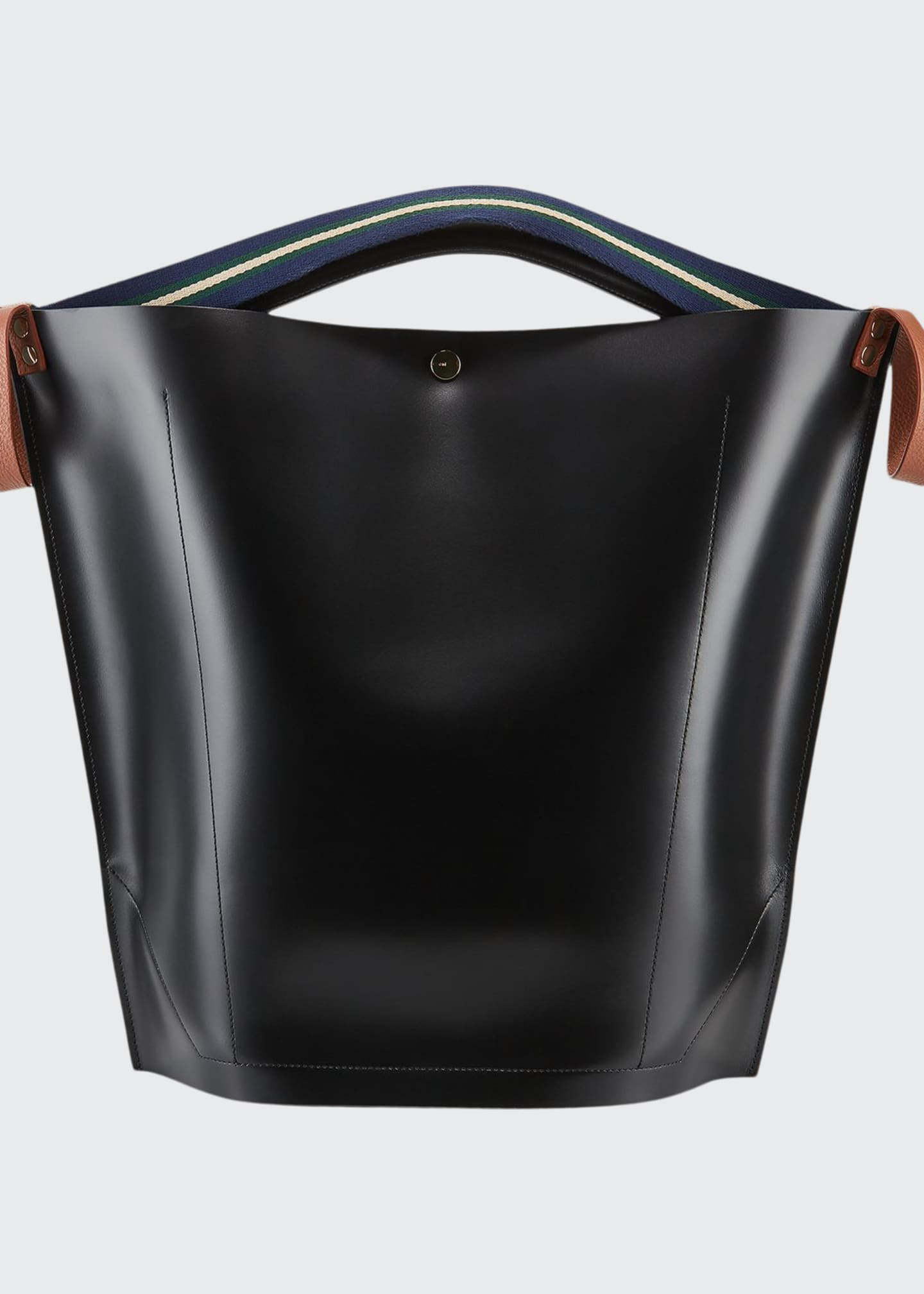 Image 1 of 2: Laundry Large Tote Bag
