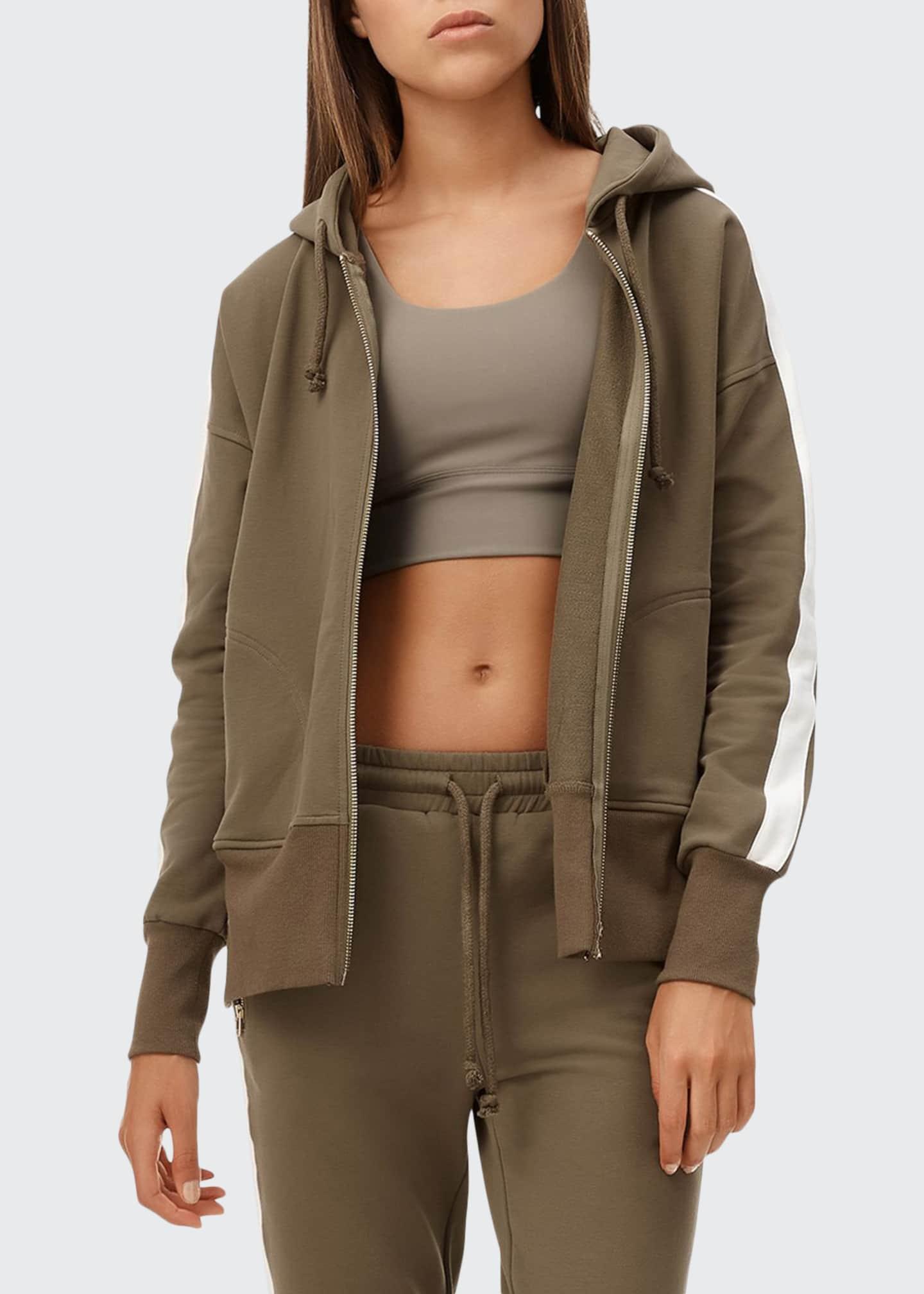 All Fenix Jade Hooded Sweater
