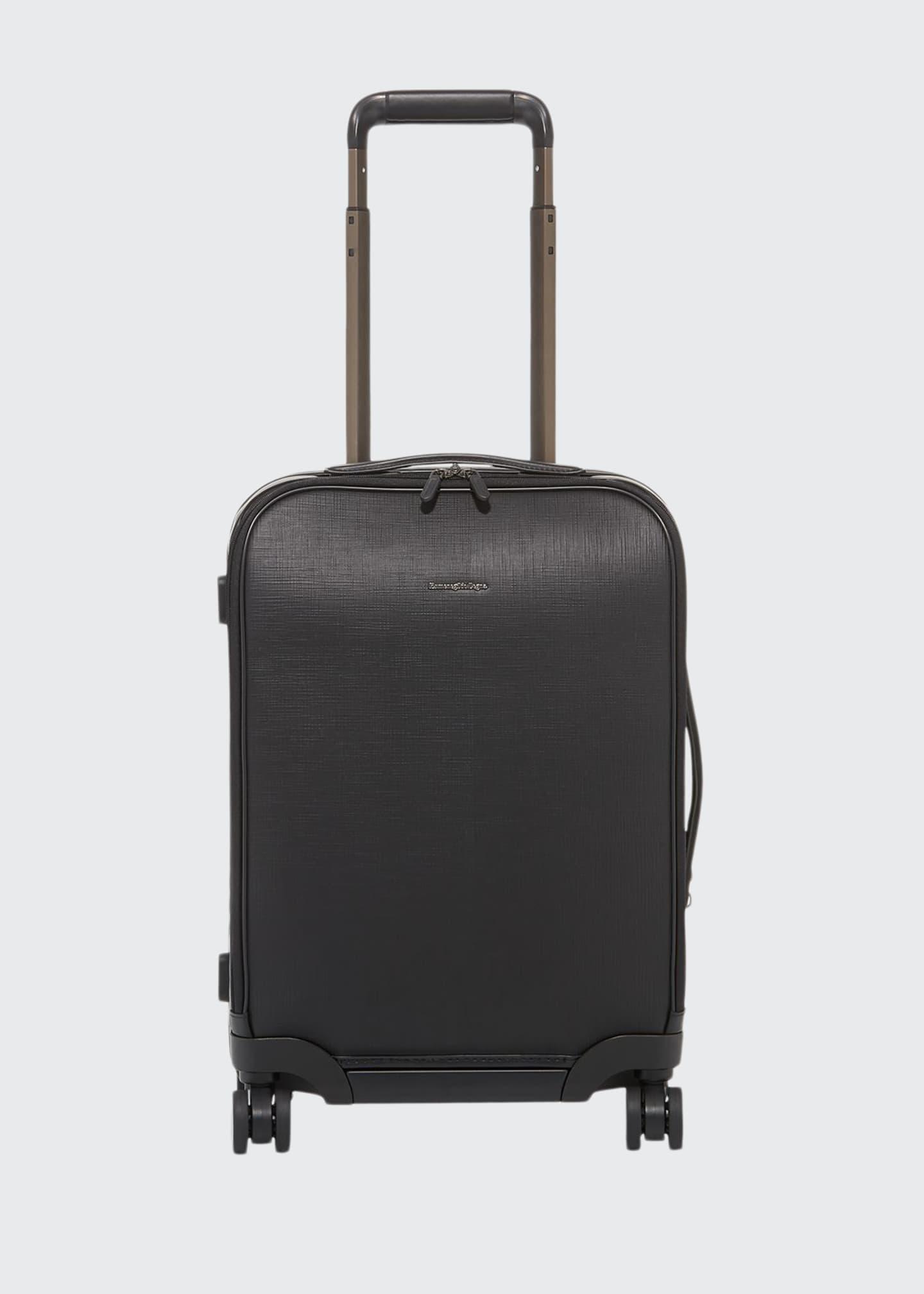 Ermenegildo Zegna STUOIA Cabin Trolley Luggage