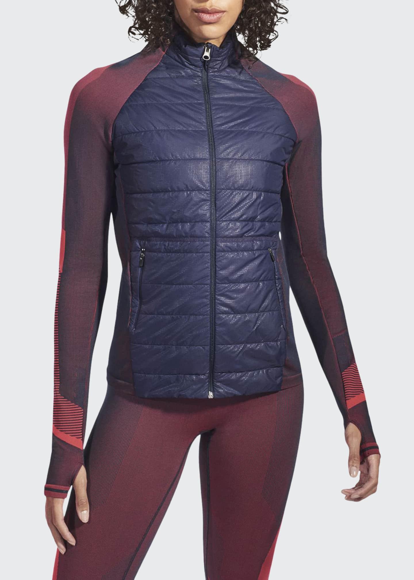 LNDR Buzz Zip-Front Active Jacket