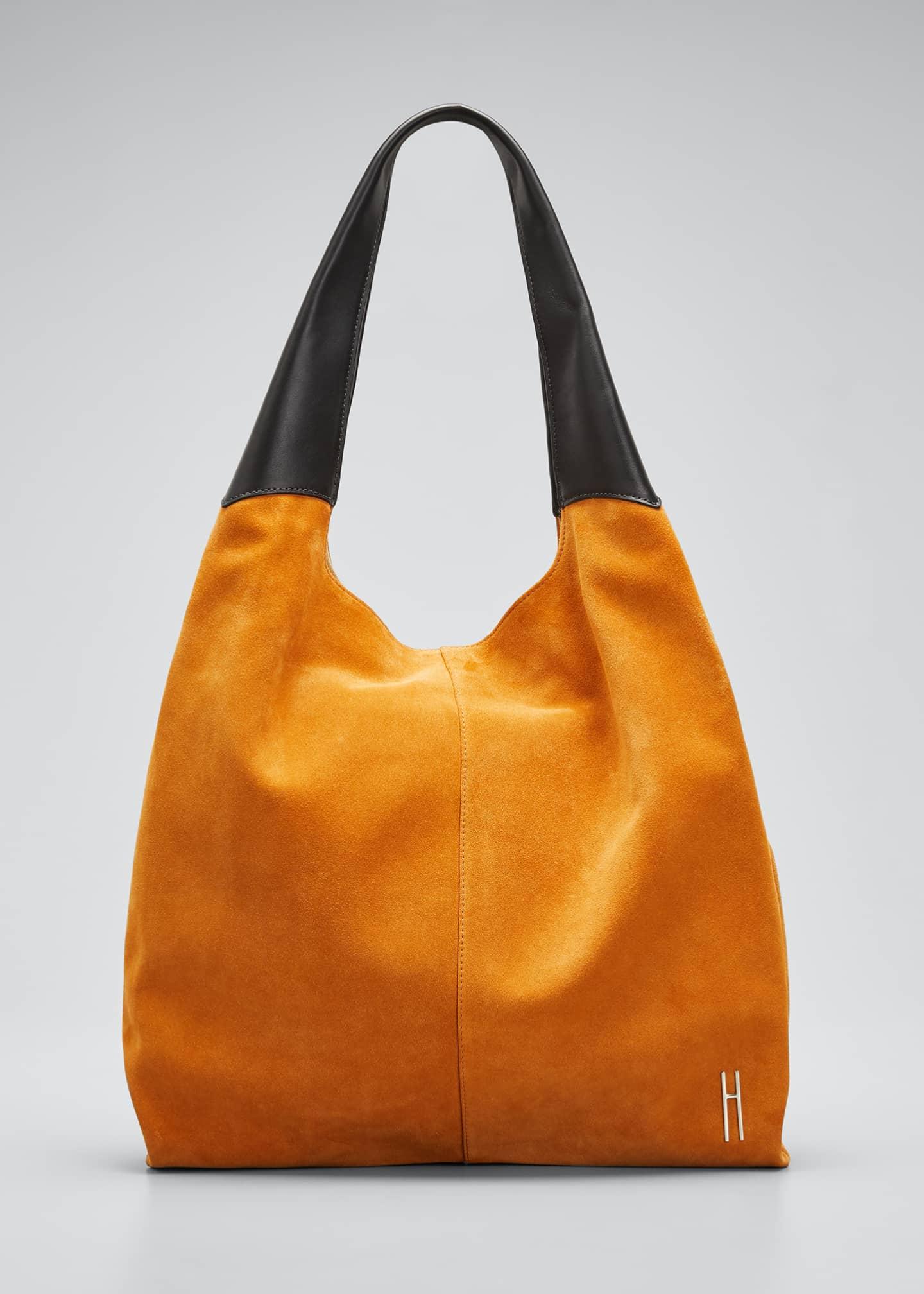 Hayward Grand Shopper Colorblock Tote Bag