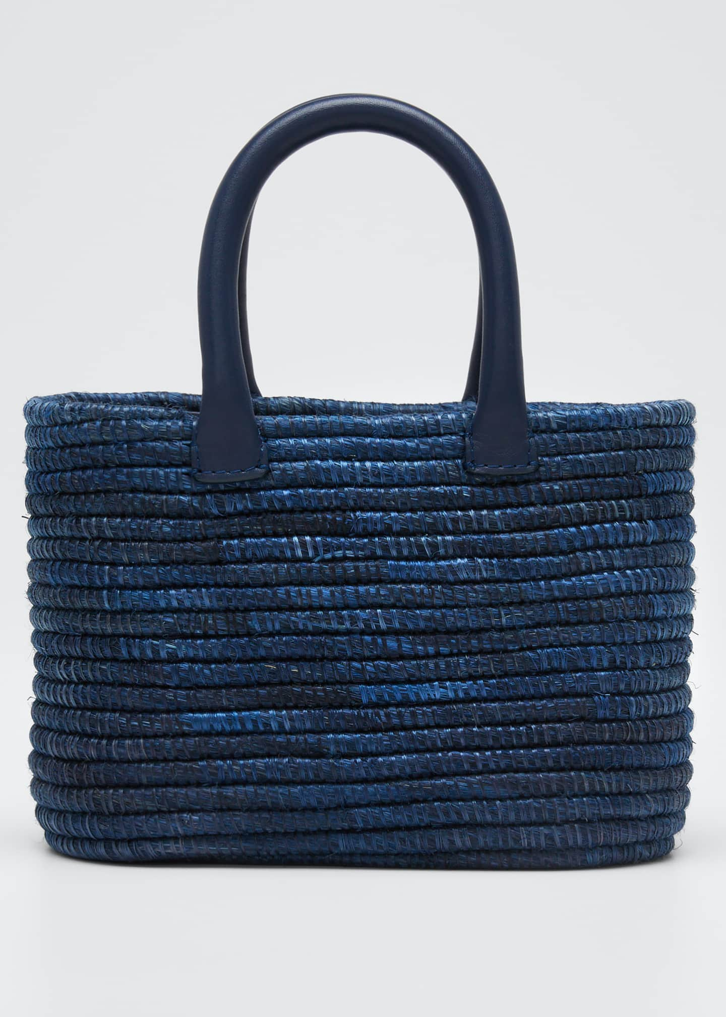 Cesta Collective Striped Mini Top Handle Bag