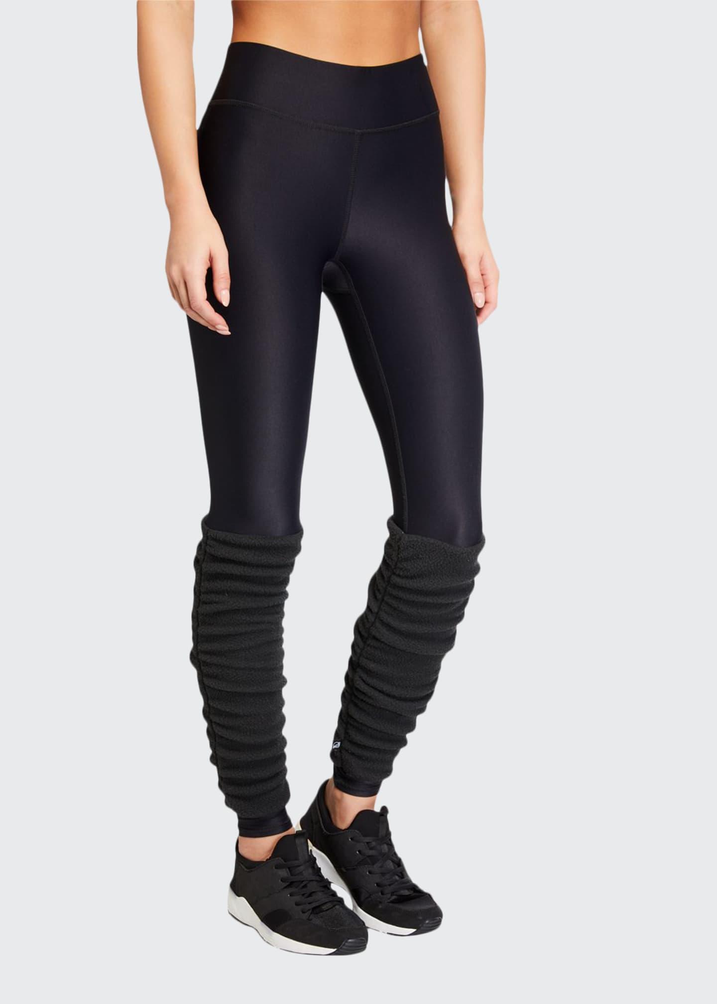 Terez American Dream Leggings w/ Leg Warmers