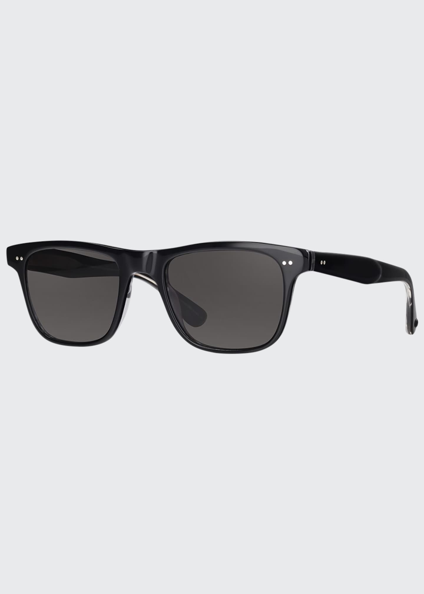 Image 1 of 2: Men's Wavecrest Acetate Sunglasses