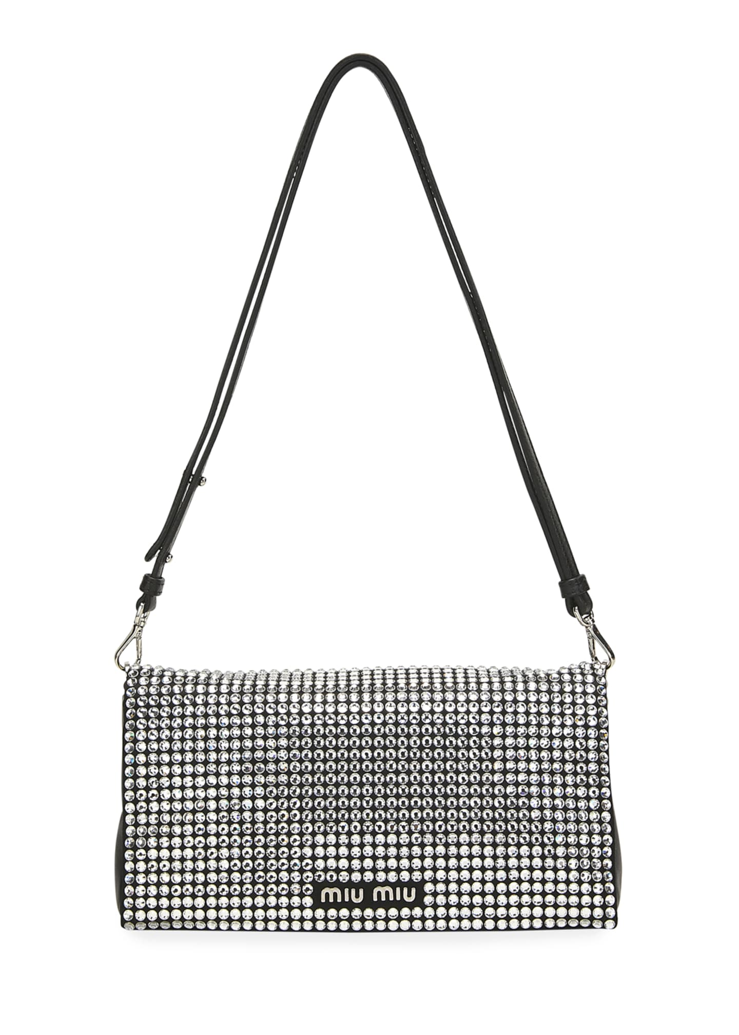 Image 1 of 3: Starlight Napa Crossbody Bag