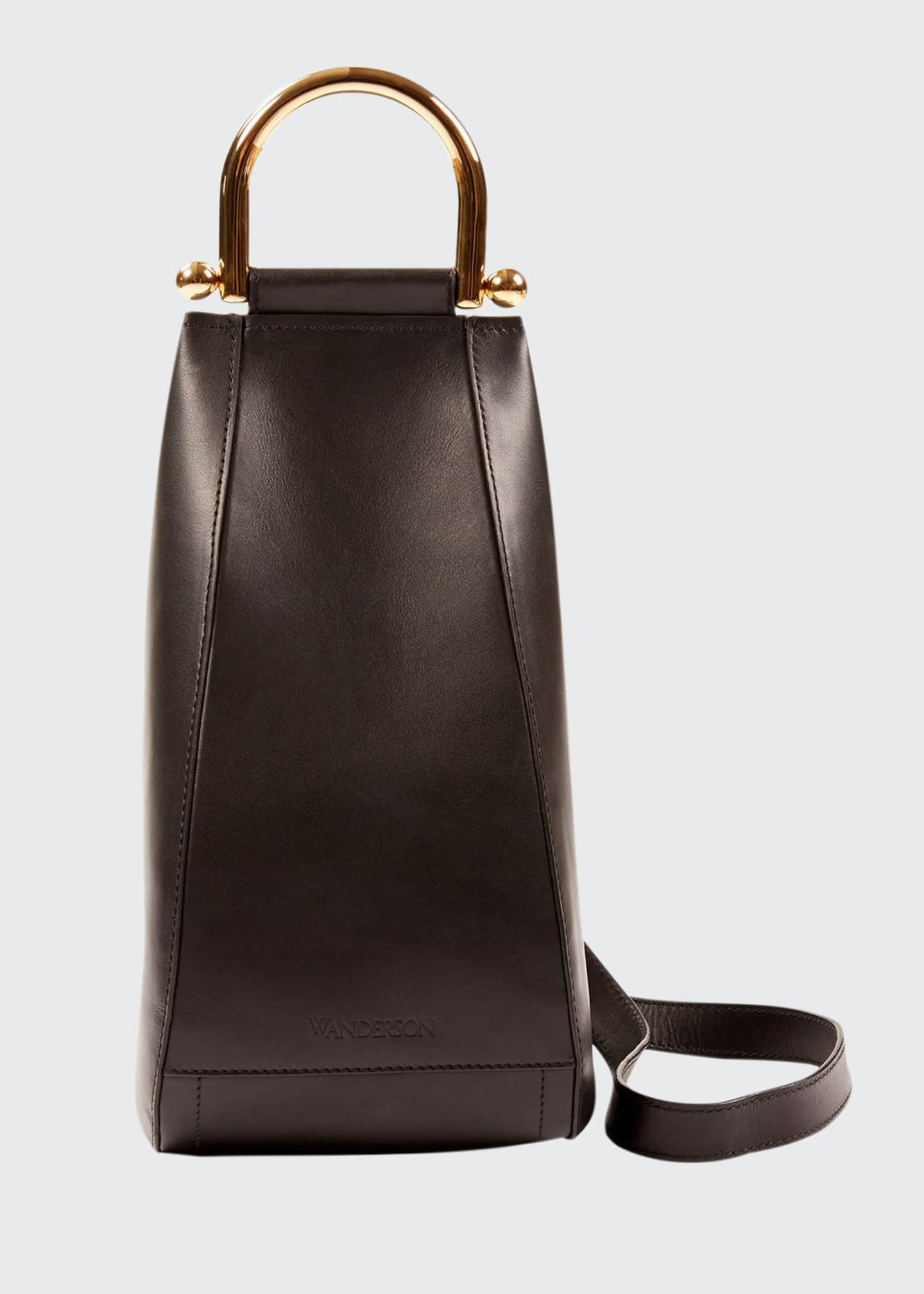 JW Anderson Smooth Wedge Shoulder Bag