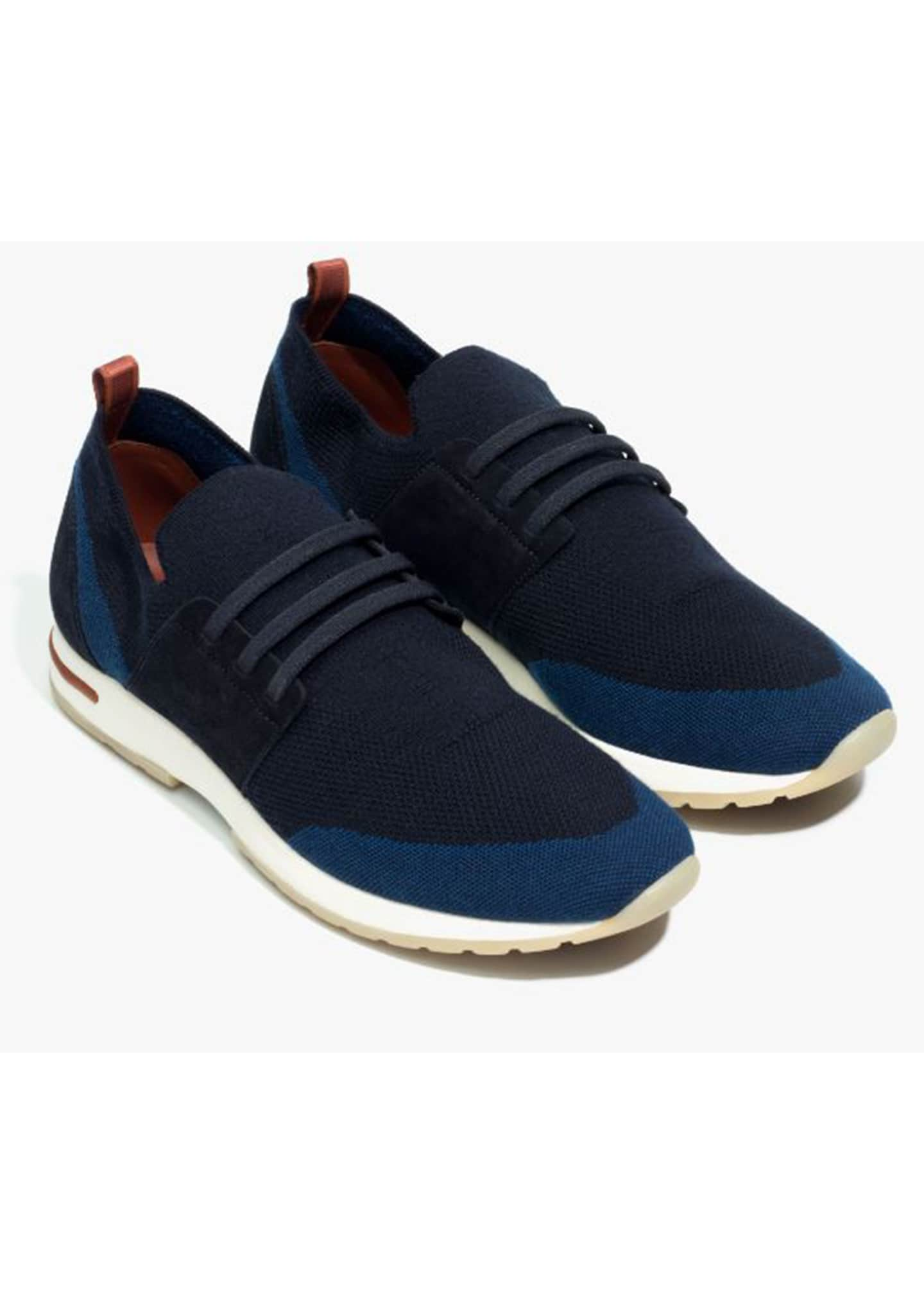 Image 1 of 4: Men's 360 Flexy Walk Knit Sneakers
