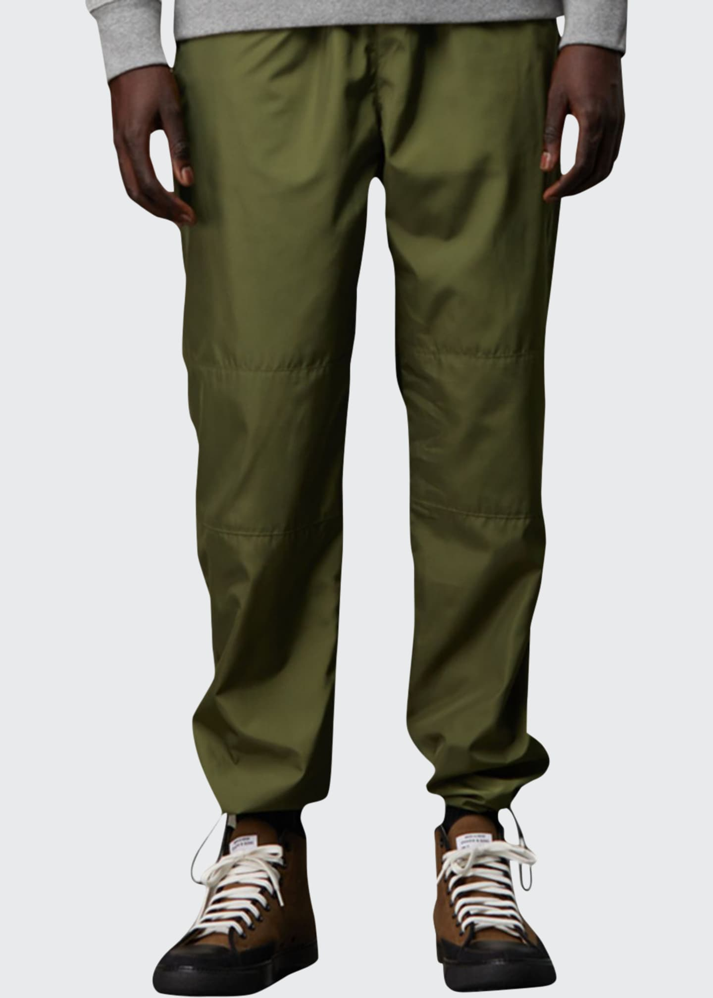Image 1 of 2: Men's Nylon Trail Pants