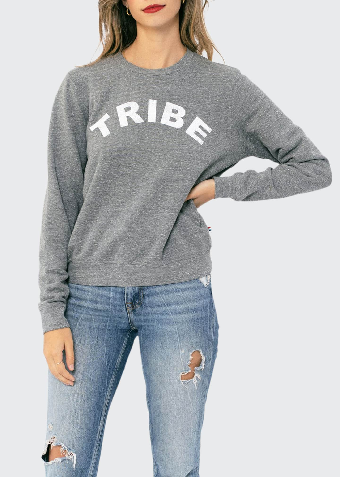 Sol Angeles Tribe Pullover Sweatshirt
