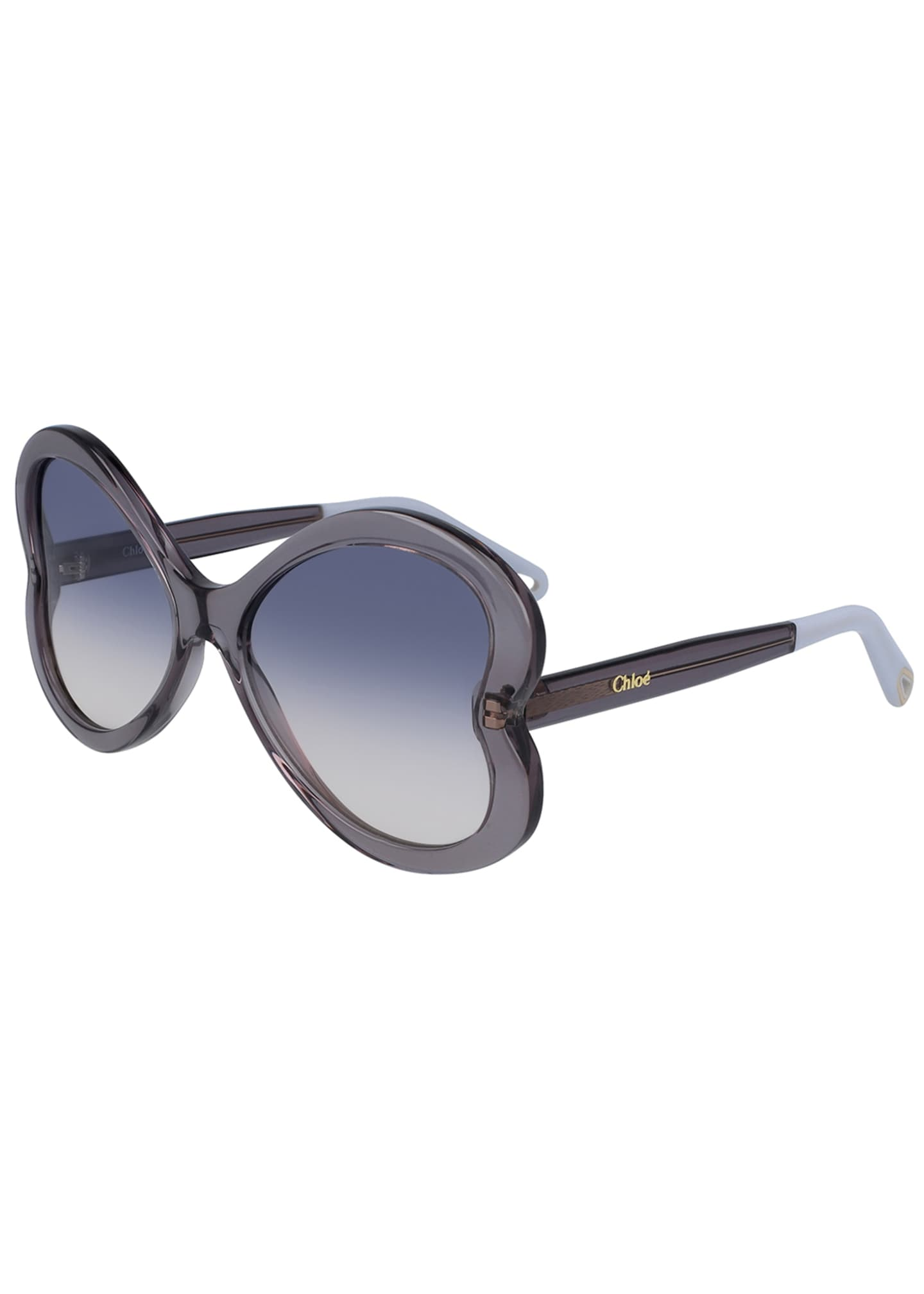 Image 1 of 1: Bonnie Butterfly Sunglasses