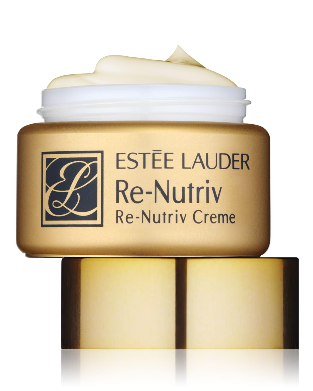 Re-Nutriv Crème