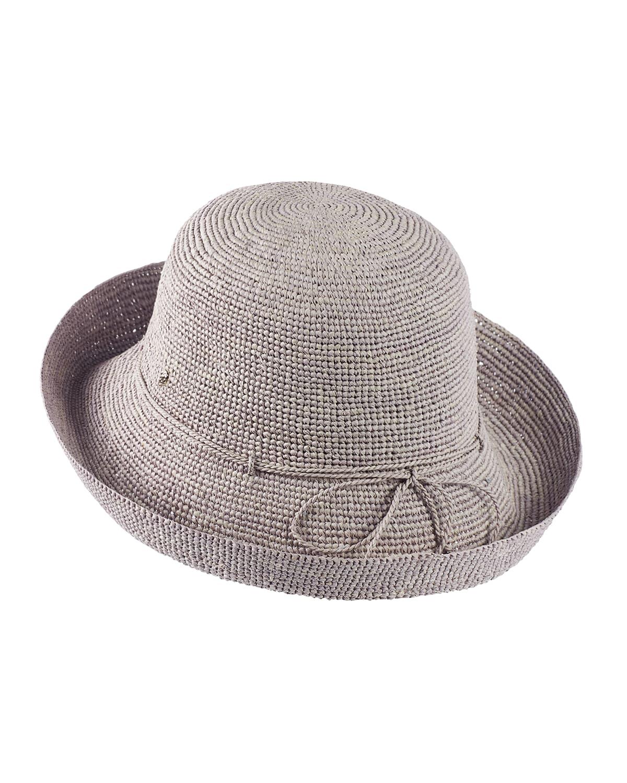 Provence Raffia Hat