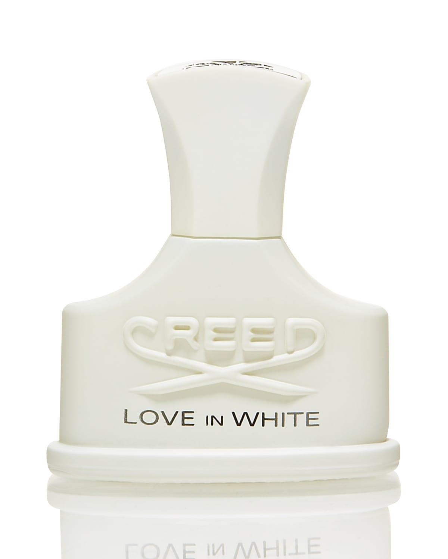 Love In White