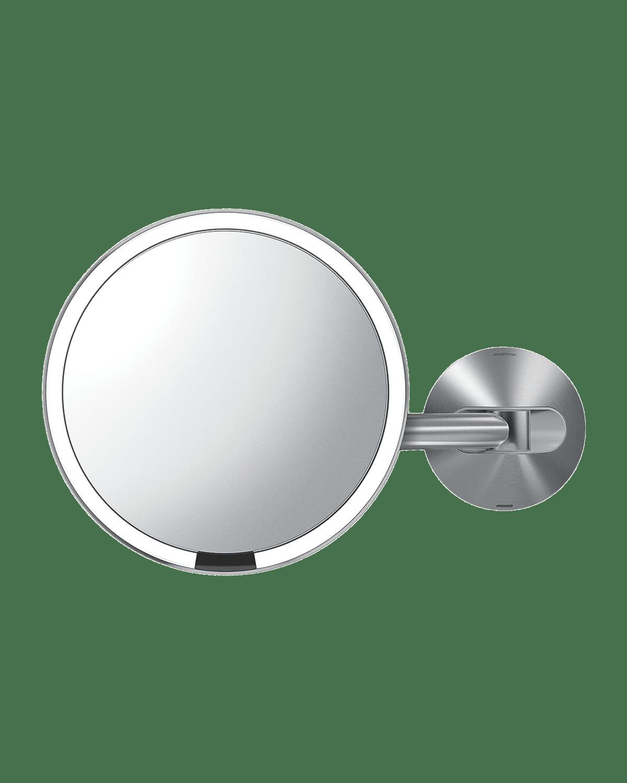 """8"""" Wall Mount Sensor Makeup Mirror"""