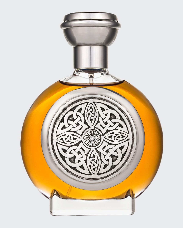 3.3 oz. Almas Oud Eau de Parfum