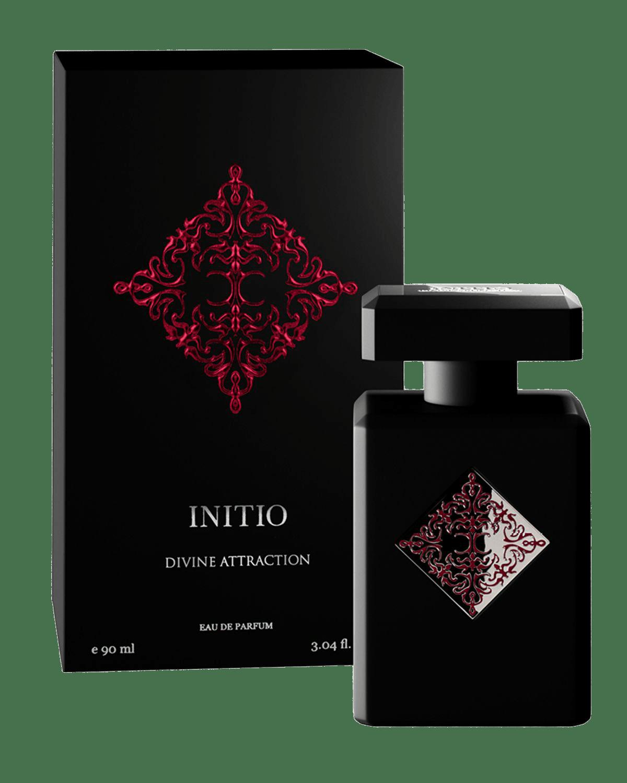 Divine Attraction Eau de Parfum