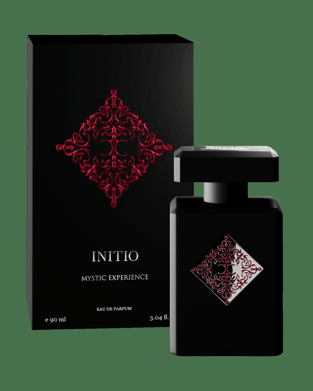 Mystic Experience Eau de Parfum
