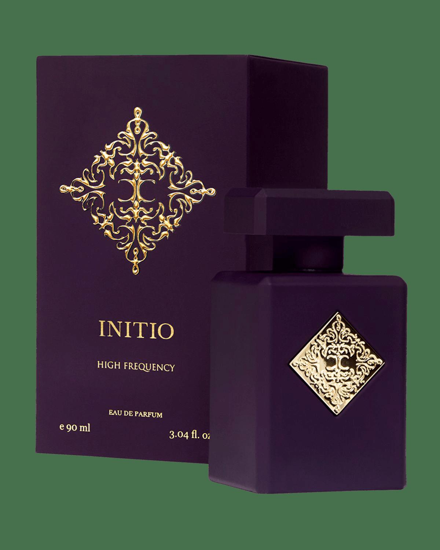 High Frequency Eau de Parfum
