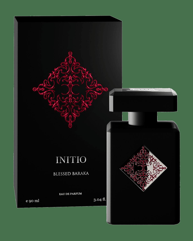 Blessed Barka Eau de Parfum