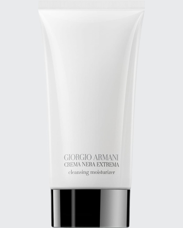 Crema Nera Extrema Foam Cleansing Moisturizer
