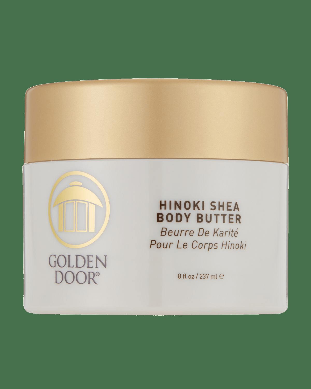 Hinoki Shea Body Butter